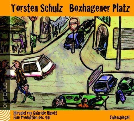 Hörbuch Boxhagener Platz Cover