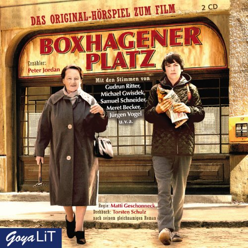 Hörfilm Boxhagener Platz Cover