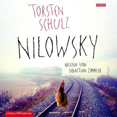 Nilowsky Hörspiel Cover